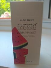 Glow Recipe Watermelon Pink Juice Moisturizer Large Sealed Box 2.03 Fl Oz huge