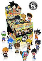 MYSTERY MINI MISTERY FUNKO MANGA FIGURE DRAGON BALL DEATH NOTE ONE PIECE NARUTO