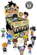 Best-of Anime Funko Mystère Mini Figurines - Séries 2