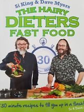 Hairy Dieters Fast Food BRAND NEW Paperback