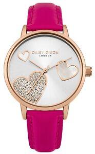 DD076 Hollie Daisy Dixon Watch