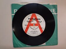 """CILLA BLACK:Don't Answer Me-The Right One Is Left-U.K.7""""66 Parlophone R5463 Demo"""