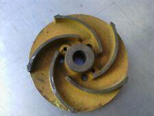 Caterpillar impeller 8M6561 old stock item.