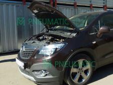 Installation kit gas hood damper bonnet strut lift for Opel Mokka Mokka X (2012-