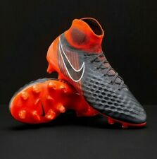 NEW ORIGINAL Nike OBRA 2 ELITE DF FG Football Boots UK7 Ronaldo Messi AH7301-080