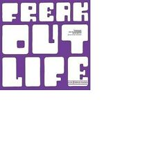 FREAK OUT: Life (1971); + 2 bonus tracks; from Austria; mostly cover versions;