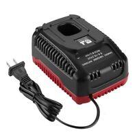 Fast Battery Charger For Craftsman C3 9.6Volt & 19.2 Volt Ni-Cd Battery US Plug