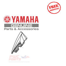 yamaha oem mirror 2 gray f2s-u590e-41-00 2013-2014 fx cruiser ho sho/