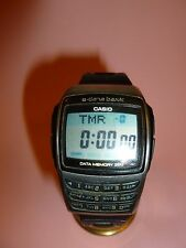Casio E Data Bank Data Memory 350 Working
