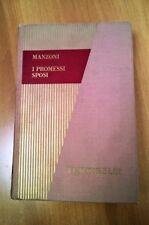 MANZONI-I PROMESSI SPOSI-TUMMINELLI-1966 a cura di Giorgio PETROCCHI