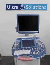 GE Voluson E8 BT13 with HDLive Ultrasound System