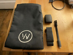 Whoop Strap 3.0 with Battery Pack, Charger, & Bag - Works