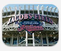 Cleveland Indians MAGNET Jacob's Field Vintage Still the Jake MLB Baseball