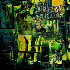 MAGGOT SHOES Fear Terrorism CD