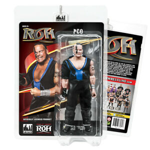 Ring of Honor Wrestling Action Figures Series: PCO