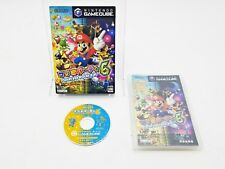 Nintendo GameCube Mario Party 6 Japan - Import