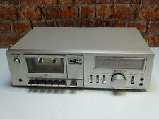 Sony TC-K35 Vintage Hi Fi Separates Cassette Recorder & Player Tape Deck