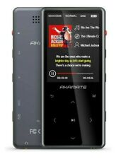 MP3 Player, 16GB Bluetooth 4.2, FM Radio One Click Recording, Supports 128GB SD