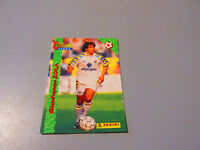 Carte Gianfranco Zola Parma Football Panini Football Cards 96 1996