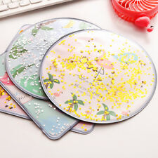 """""""Beach Summer"""" 1pc Beautiful Computer Mouse Pad Soft Rubber Mouse Mat Cute Gift"""