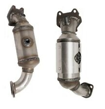 ULT 4291 2007-2012 Dodge Caliber 2.0L L4 Exhaust Catalytic Converter Direct-Fit