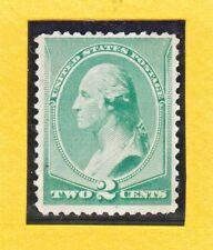 US STAMP SCT# 213 2c 1887 *MINT NG CV$15.00 044