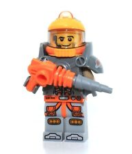 LEGO Collectible MiniFigure: Series 12: #06 - Space Miner (Sealed Pack!)