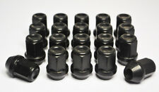 20 X M12 X 1,5, 21mm Hexagonal Tuercas para Llantas de Aleación ( Zinni )