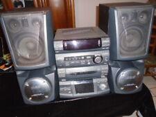 Sony LBT-XB80AV Hi-Fi Retro Stereo System