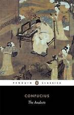 The Analects by Confucius (Paperback, 1979)