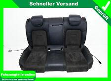 Audi A5 8t3 Sedili Panca Posteriore Sedile Posteriore S-LINE Riscaldato