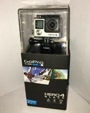 GoPro HERO4 Black 4K Action Camera, STORE INVENTORY REDUCTION
