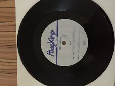 """THE SMITHS - HAND IN GLOVE - 7"""" MAYKING WHITE LABEL TEST PRESS RARE - MORRISSEY"""