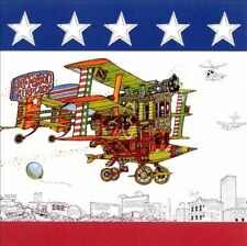 After Bathing at Baxter's by Jefferson Airplane (CD, Aug-2003, BMG (distributor))