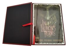 In Laymon's Terms by Cemetery Dance Publications (Hardback, 2011)