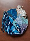 Disney Elsa And Nokk Frozen 2 Fantasy JUMBO IN HAND Pin LE
