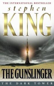 The Gunslinger (The Dark Tower #1),Stephen King