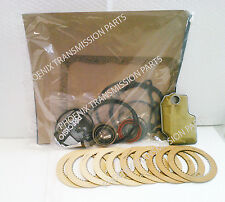 FMX Transmission Rebuild Kit with Clutches and Filter1968-1981 Ford