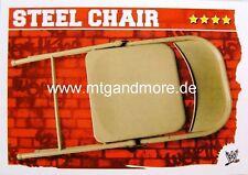 Slam ATTAX Mayhem #186 steel chair