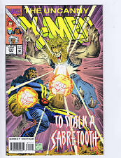 X-Men #311 Marvel 1994