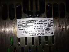 MOOG Digital Brushless motor controller T164-907A-00-C3-2-1A