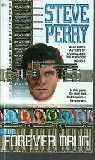 STEVE PERRY - The Forever Drug - p/b