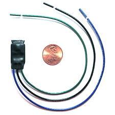 Bypass Pioneer AVH-X1500DVD AVH-X2500BT AVH-X3500BHS AVH-X4500BT AVH-X5500BHS