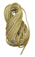 Technora Cord 950 lb Break Strength 40' Desert Tan Survival Emergency Gear