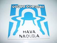 PARTY ANIMALS - HAVA NAQUILA 2tr. cd single 1996 Mokum