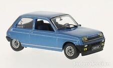 Renault 5 Alpine 1/43 Maqueta / Modelcar