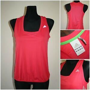 ADIDAS Women's size 12 (UK) Sports T-shirt / Tank top