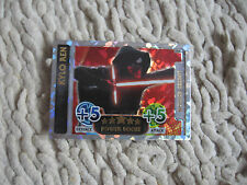 Topps Force Attax Star Wars The Force Awakens Limited Edition KYLO REN LERA
