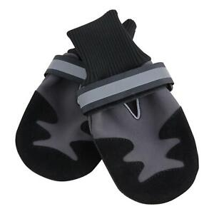Pawise Doggy Boots Sensitive Paw Protection During Walking Hiking for Dogs S/M/L