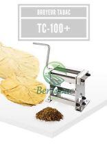 BROYEUR FEUILLES DE TABAC TC-100+